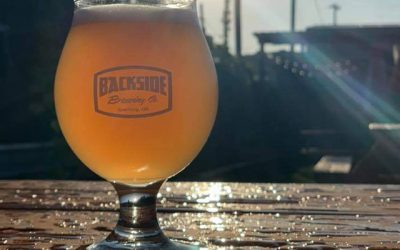 Backside Brewing Company: Crafting Northwest Style