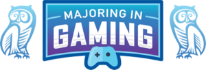 Majoring in Gaming