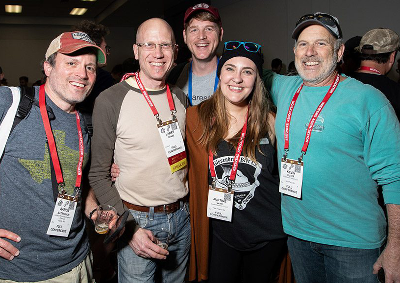 2019 Craft Brewer's Conference