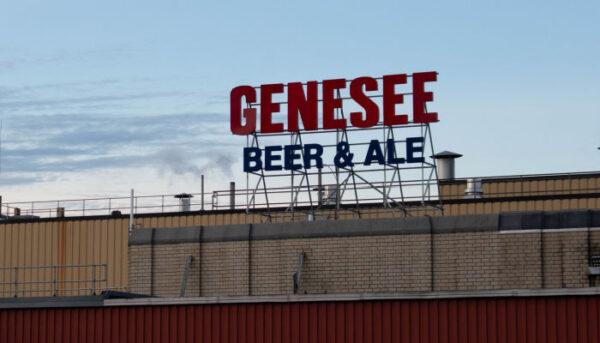 Genesee_Brewery
